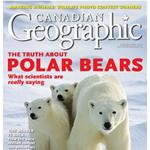 Collaborating for Northern Conservation - Featured on Canadian Geographic website