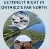 WCS Canada and Ecojustice Release Report on Ontario's Far North