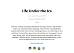 Life Under the Ice